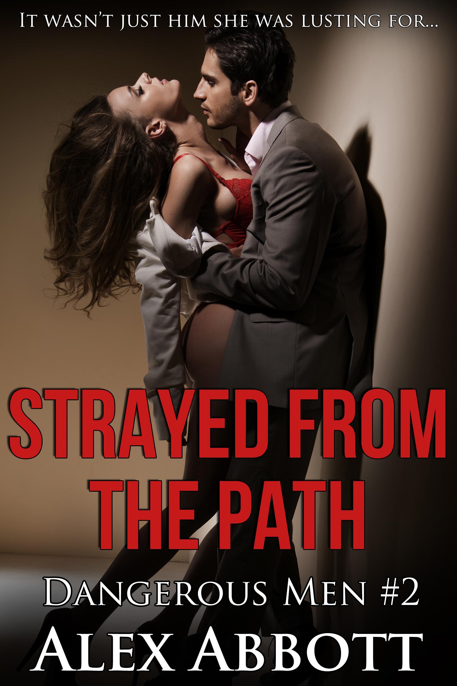 The Narrow Path - Alexis Abbott