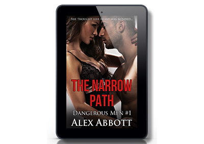 The Narrow Path – Dangerous Men #1