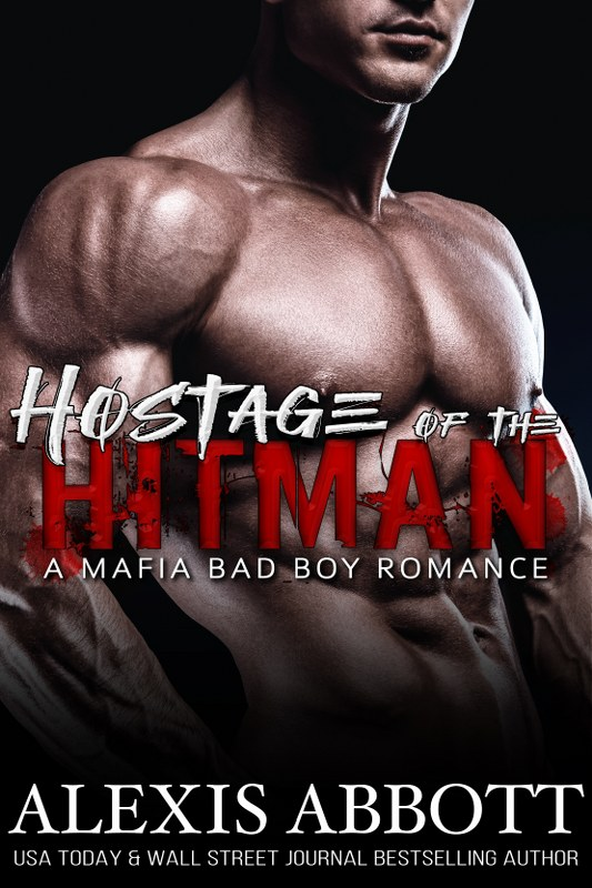 Hostage of the Hitman Cover